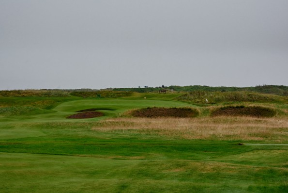 Carnoustie-Hole-5-Approach