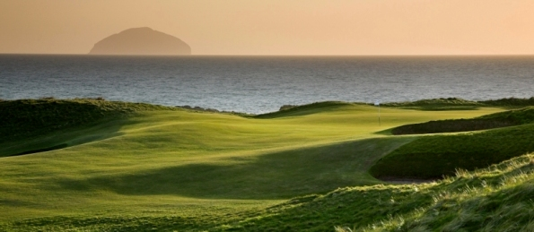 Turnberry, 8