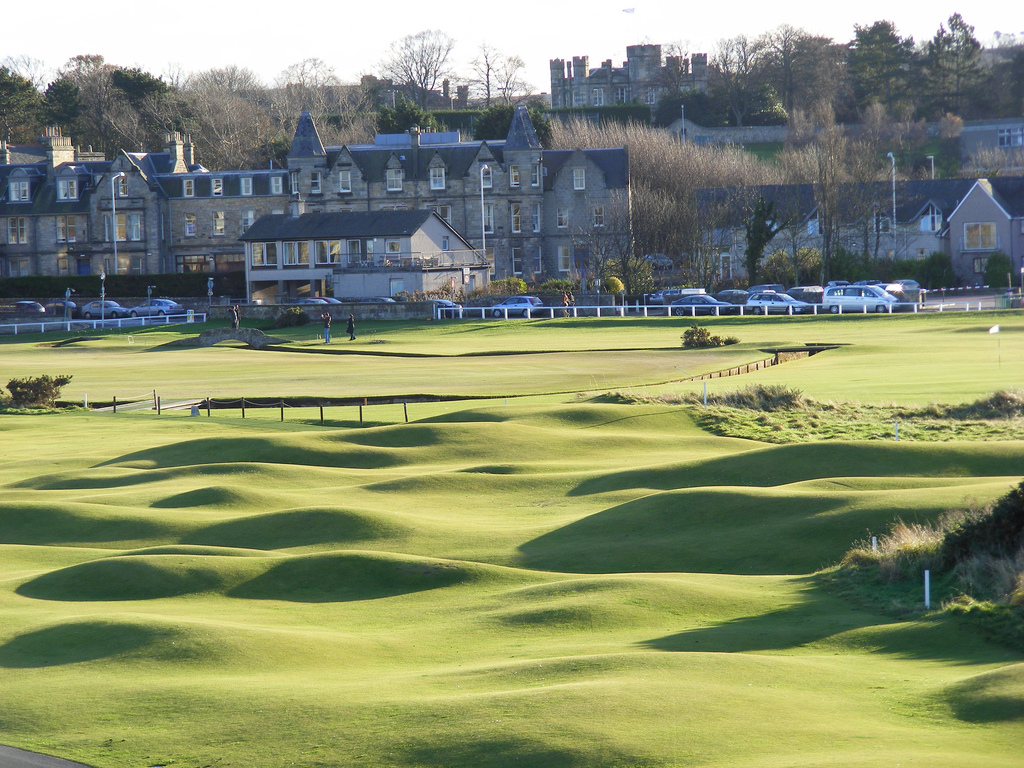 golf digest and st andrews Fairmont st andrews golf courses st  number 22 in the worlds best golf hotels by golf digest fairmont st andrews has also been awarded iagto european golf.