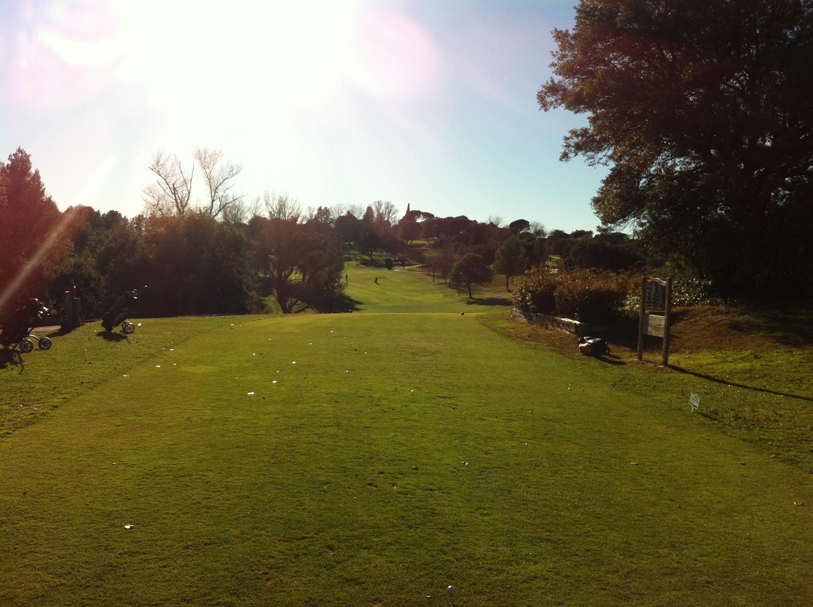 palo golf espana: