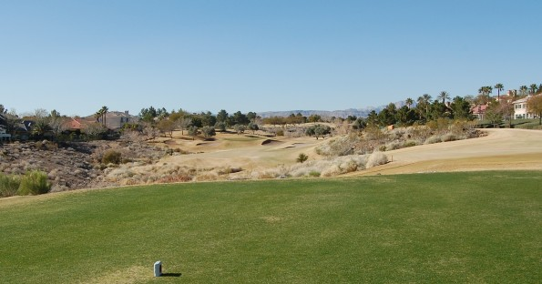 Hole 15 tpc summerlin