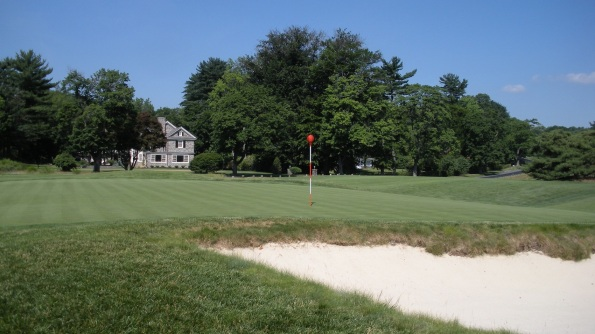 Merion-Golf-Club-East