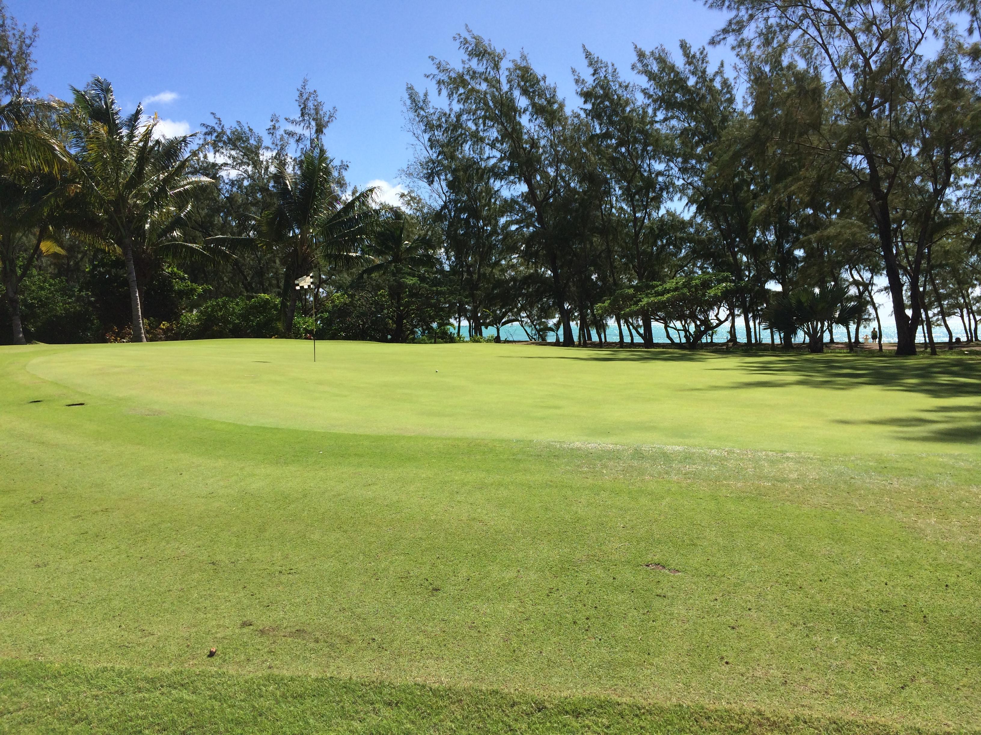 Le Touessrok Golf Course (Mauricio) | Wantes Golf