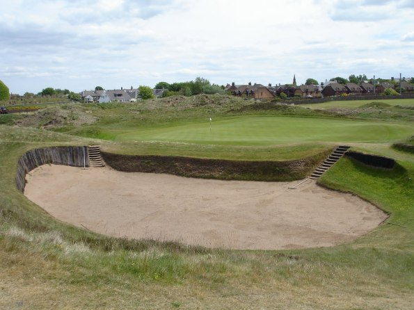 Prestwick Golf Club - 3 June 2010 023