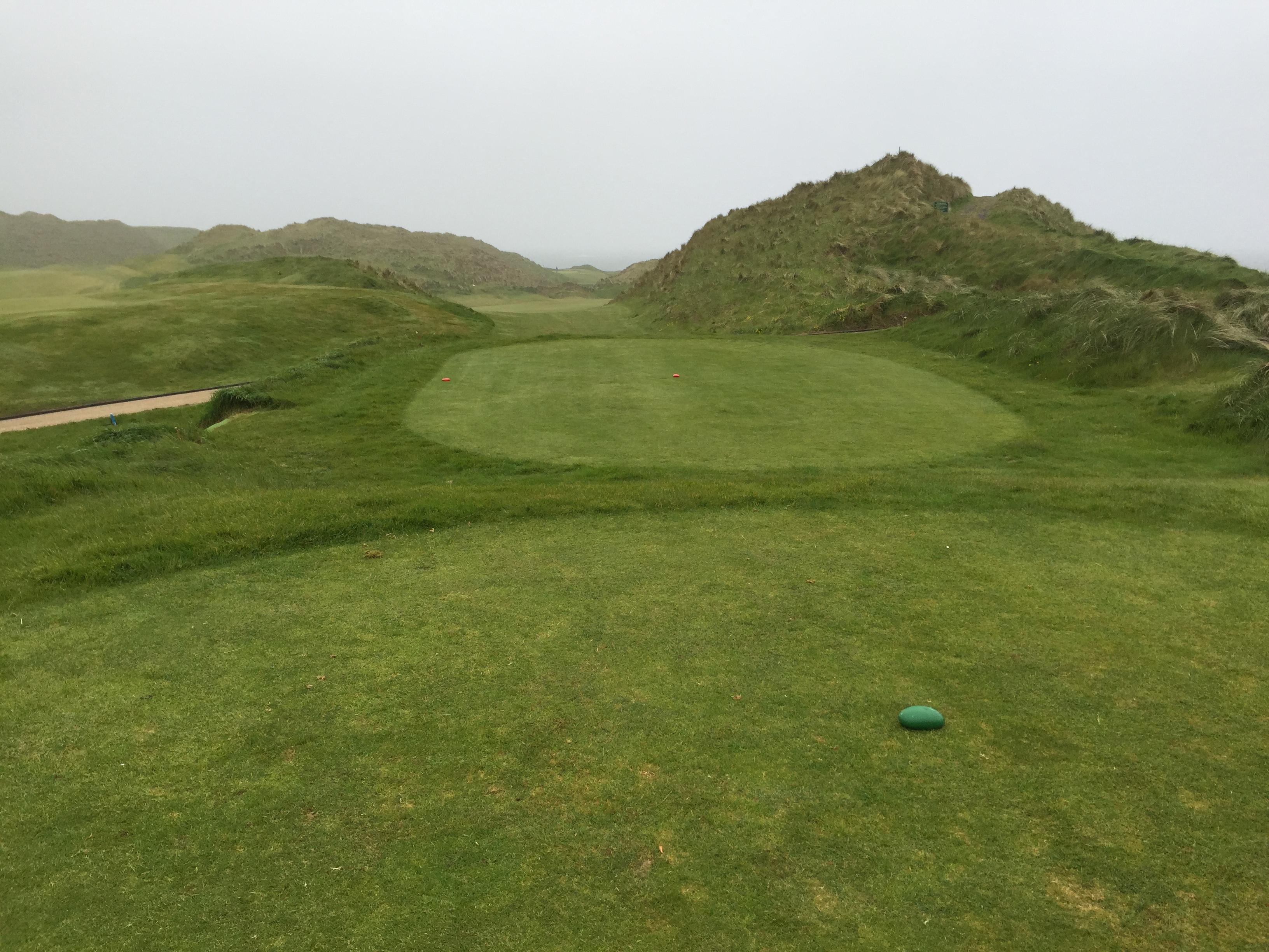 Ballybunion (Cashen Course), Irlanda | Wantes Golf